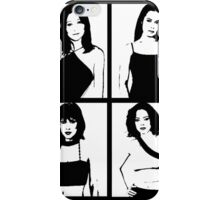 The Charmed Ones iPhone Case/Skin