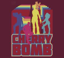 Cherry Bomb (Full) by rK9nation