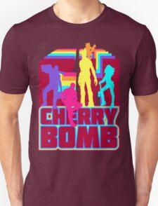 Cherry Bomb (Full) Unisex T-Shirt