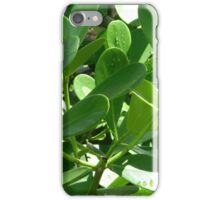 It's ok to be GREEN iPhone Case/Skin