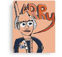 LARRY David - Curb Your Enthusiasm  Canvas Print