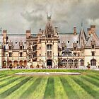 Biltmore House by venny