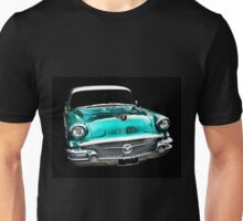 Blazing Buick Unisex T-Shirt