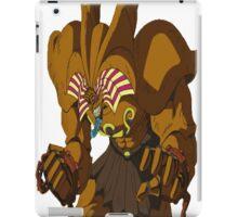 exodia yugioh iPad Case/Skin