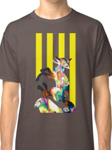 The scent of a dead fox Classic T-Shirt