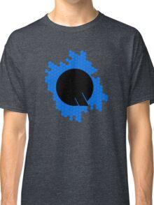 Quindustries R&D Logo Blue Classic T-Shirt
