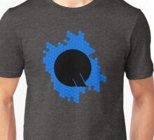 Quindustries R&D Logo Blue Unisex T-Shirt