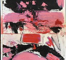 Pink a do by Susan Grissom