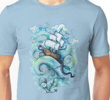 Wow It's a ship Tshirt Unisex T-Shirt