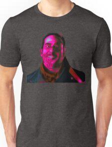 Negan Fanart- Magenta Ver. Unisex T-Shirt