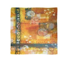 Hot and Spicy Original Abstract Scarf
