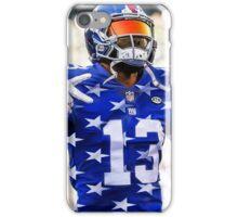 Odell Beckham Jr.  iPhone Case/Skin