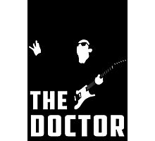 Doctor Who - The Doctor Photographic Print