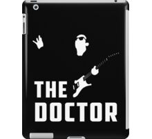 Doctor Who - The Doctor iPad Case/Skin