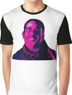 Negan Fanart- Hell Ver. Graphic T-Shirt
