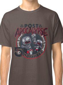 Zombie Fun Run Classic T-Shirt