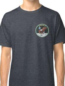 apollo 11 missions Classic T-Shirt