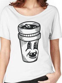Mr. Double Cup Women's Relaxed Fit T-Shirt