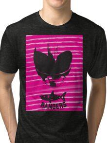 Pink Ranger Tri-blend T-Shirt
