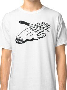 Hand Classic T-Shirt