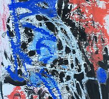 Abstract X by Susan Grissom