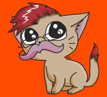 YouTuber Kittens: Markiplier Kids Tee