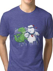 Mallow Titan Tri-blend T-Shirt
