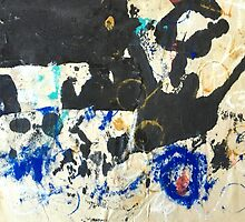 Black and Blue by Susan Grissom