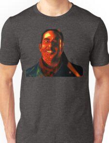 Negan Fanart- Neon Copper Ver. Unisex T-Shirt