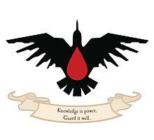 Blood Ravens - Warhammer by moombax