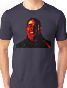 Negan Fanart- Demonized Ver. Unisex T-Shirt