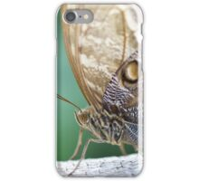 Butterfly Afternoon iPhone Case/Skin