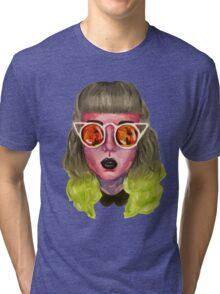 Blaze Tri-blend T-Shirt