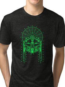Reliant Tactical Display Tri-blend T-Shirt