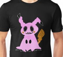 Pokemon Sun and Moon Mimikyuu Unisex T-Shirt