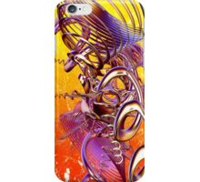 They Digest Pure Sunlight! iPhone Case/Skin