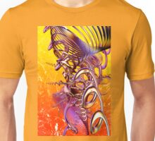 They Digest Pure Sunlight! Unisex T-Shirt