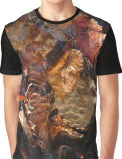 Natural Canvas Graphic T-Shirt