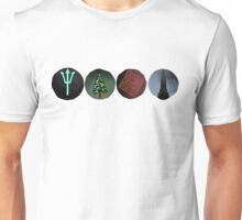 Camp Half-Blood Beads  Unisex T-Shirt