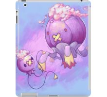Drifloon & Drifblim iPad Case/Skin