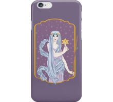 Tarot The Hermit iPhone Case/Skin