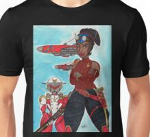 Lady Bettany Rachelle Unisex T-Shirt