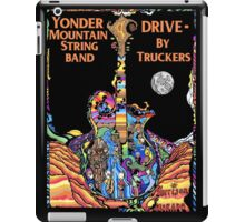 WILLIAMS03 Drive-By Truckers american band Tour 2016 iPad Case/Skin