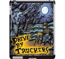 WILLIAMS02 Drive-By Truckers american band Tour 2016 iPad Case/Skin
