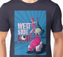 West side gory blue Unisex T-Shirt