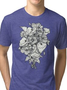 Collection #1 Tri-blend T-Shirt