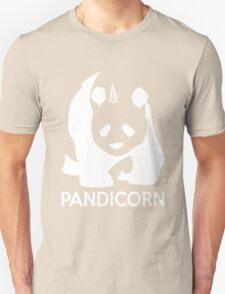 PandiCorn Unisex T-Shirt