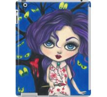 Christy iPad Case/Skin