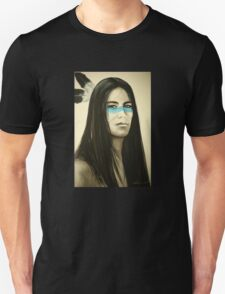Native Blue Unisex T-Shirt