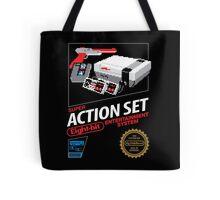 Super Action Set Tote Bag